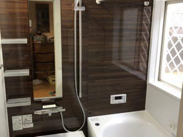 奈良県北葛城郡 浴室リフォーム