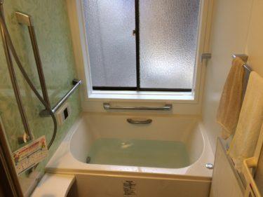 三重県伊賀市 浴室リフォーム