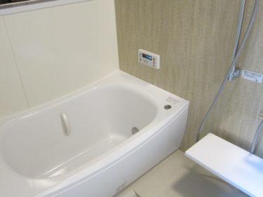 奈良県宇陀市 浴室リフォーム