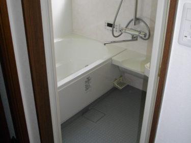 奈良県生駒市 浴室リフォーム工事