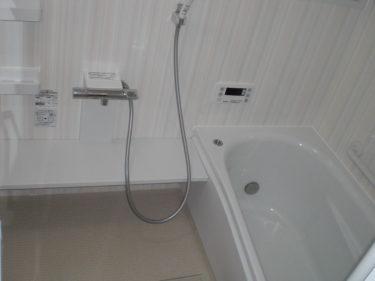 京都府木津川市 浴室リフォーム
