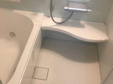 三重県名張市 浴室