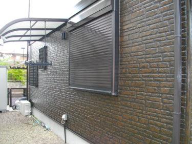 名張市外壁リフォーム