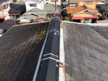 名張市 屋根工事