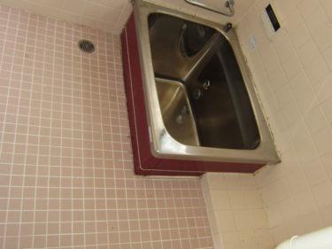 名張市 浴室リフォーム